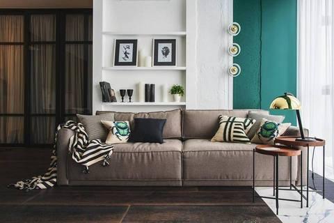 Elegant Living 5 тенденции в интериора през 2019-та