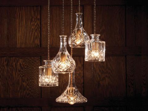 Elegant Living Толкова красиви, когато не светят, колкото и когато светят!