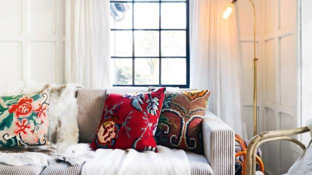 Elegant Living Азбука на декорацията