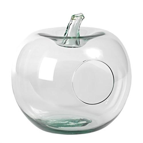 Elegant Living КУПА ЗА ПЛОДОВЕ APPLE GLASS