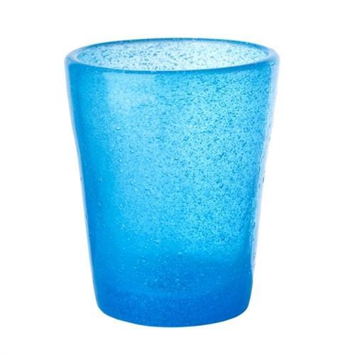 Elegant Living GLASS HE AZURE BLUE