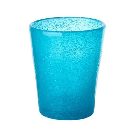 Elegant Living GLASS HE SKY BLUE