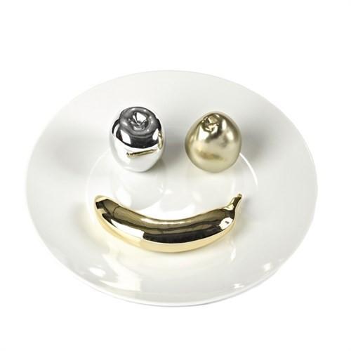Elegant Living ПОДНОС FRUIT SMILE
