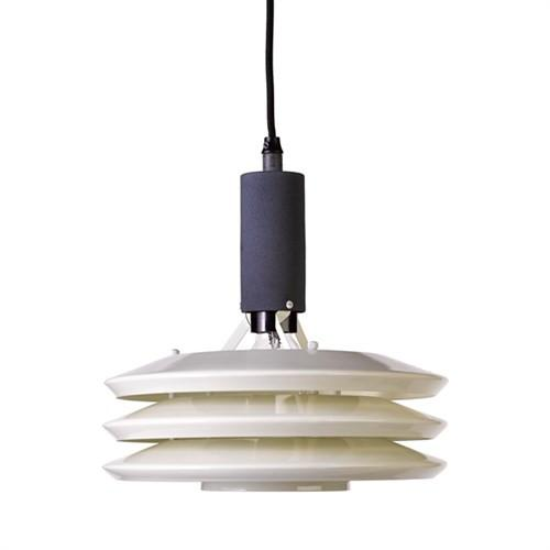 Elegant Living LAMP PLUTO CREAMY SMALL