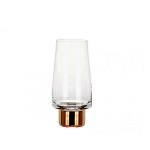 Elegant Living ЧАШИ TANK HIGH BALL COPPER x 2 TOM DIXON