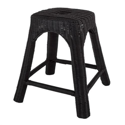 Elegant Living STOOL BAKSO BLACK