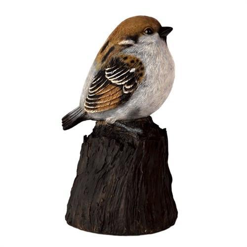 Elegant Living SINGING BIRD NATURAL XXL