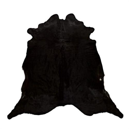 Elegant Living BULLSKIN 4M2 IN BLACK
