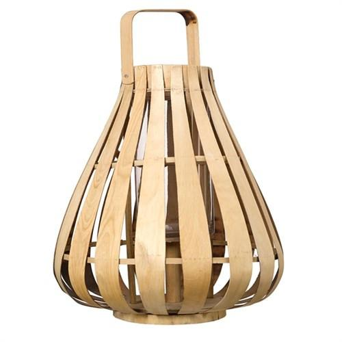 Elegant Living LANTERN VERTICAL STRIP L