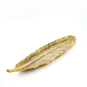 Elegant Living ДЕКОРАТИВЕН СЪД BANANA LEAF LARGE