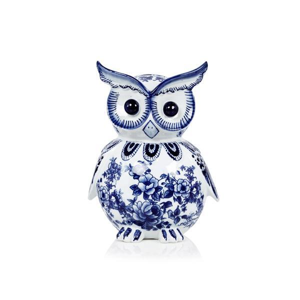 Elegant Living КАСИЧКА OWL