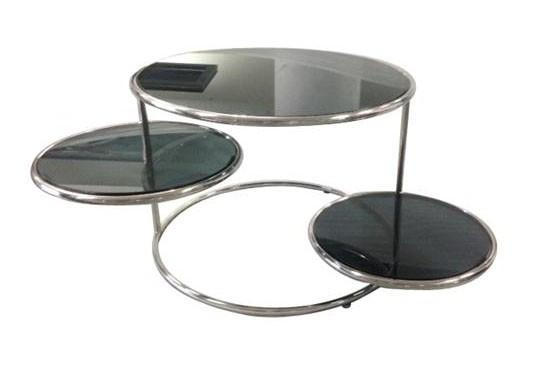 Elegant Living EVANS COFFEE TABLE