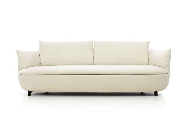 Elegant Living Bart Canapé & Canapé Armchair