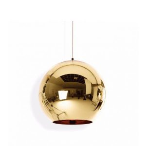 Elegant Living ПЕНДАНТ COPPER BRONZE 45CM TOM DIXON