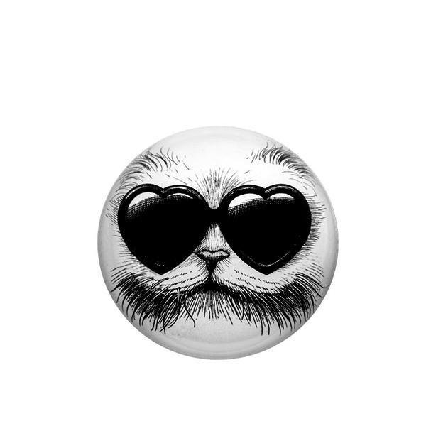 Elegant Living ПРЕСПАПИЕ LOVE CAT RORY DOBNER