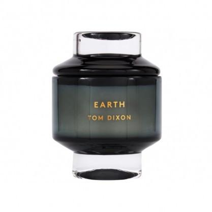 Elegant Living СВЕЩ EARTH SCENTED LARGE TOM DIXON