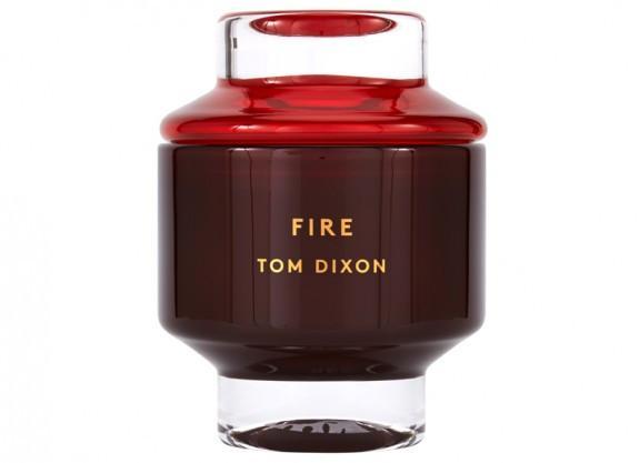 Elegant Living СВЕЩ FIRE SCENTED LARGE TOM DIXON