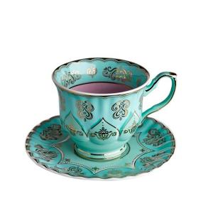 Elegant Living ЧАШИ ЗА ЧАЙ GRANDPA TEA SET 4