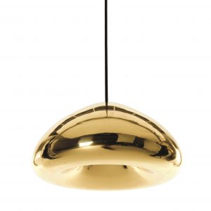 Elegant Living ПЕНДАНТ VOID BRASS TOM DIXON