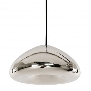 Elegant Living ПЕНДАНТ VOID STEEL TOM DIXON