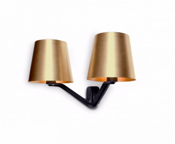 Elegant Living АПЛИК BASE POLISHED TOM DIXON