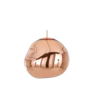 Elegant Living ПЕНДАНТ MELT COPPER TOM DIXON