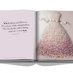 Elegant Living КНИГА FLOWERS: ART & BOUQUETS