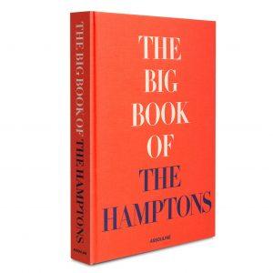 Elegant Living КНИГА THE BIG BOOK OF THE HAMPTONS