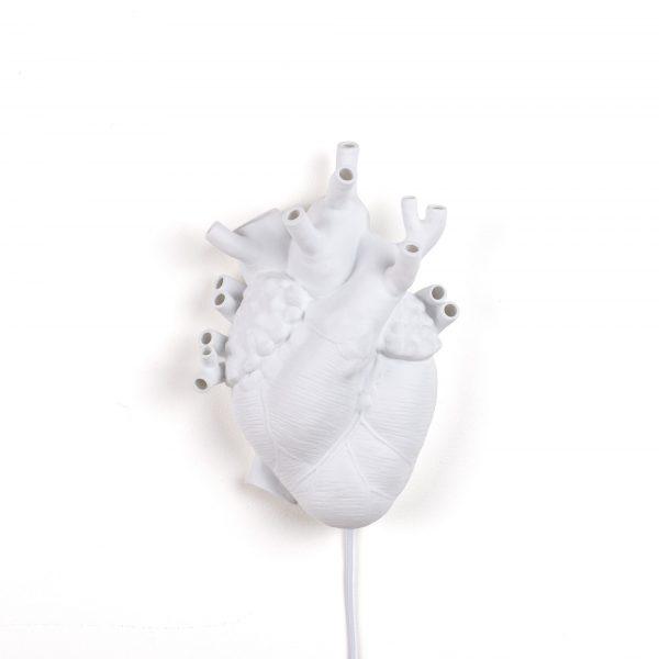Elegant Living АПЛИК HEART SELETTI