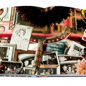 Elegant Living КНИГА THE BIG BOOK OF CHIC