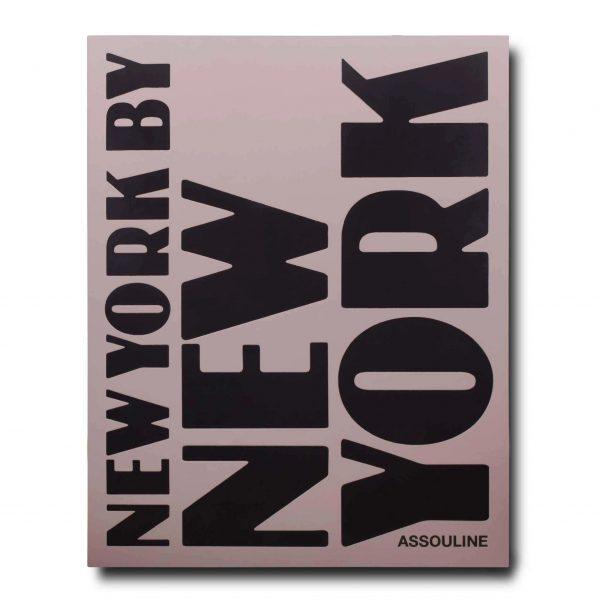 Elegant Living КНИГА NEW YORK BY NEW YORK