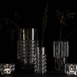 Elegant Living ВАЗА PRESS STEM TOM DIXON