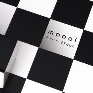 Elegant Living МАСА CHESS MOOOI
