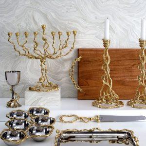 Elegant Living СЪД ЗА ЯДКИ WISTERIA GOLD
