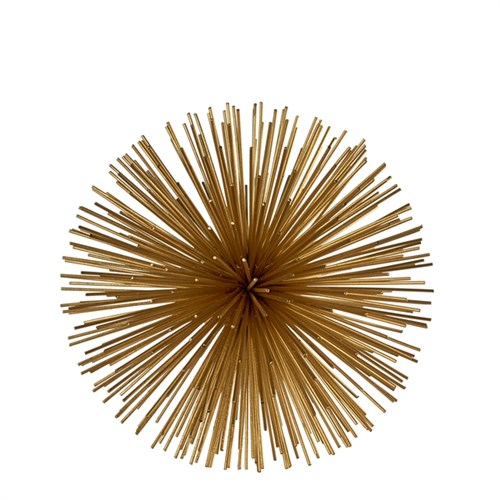 Elegant Living ДЕКОРАЦИЯ PRICKLE BRASS S