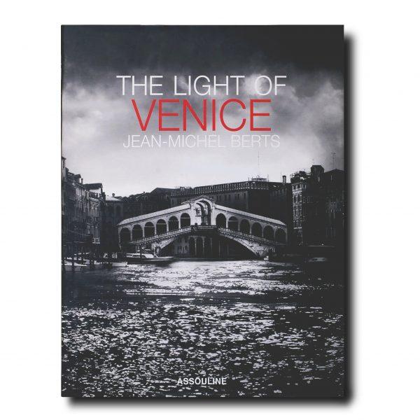 Elegant Living КНИГА THE LIGHT OF VENICE