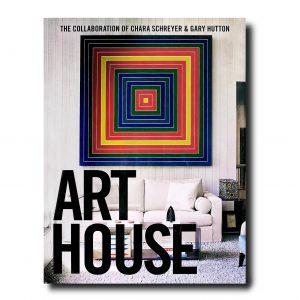 Elegant Living КНИГА ART HOUSE