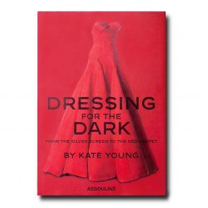 Elegant Living КНИГА DRESSING FOR THE DARK