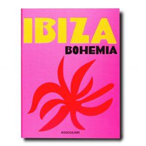 Elegant Living КНИГА IBIZA BOHEMIA