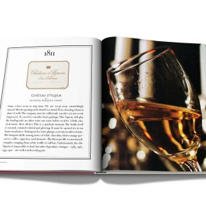 Elegant Living КНИГА THE IMPOSSIBLE COLLECTION OF WINE