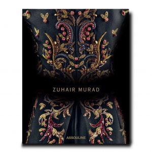 Elegant Living КНИГА ZUHAIR MURAD