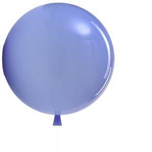 Elegant Living АПЛИК ЗА СТЕНА MEMORY LARGE BLUE GLOSSY