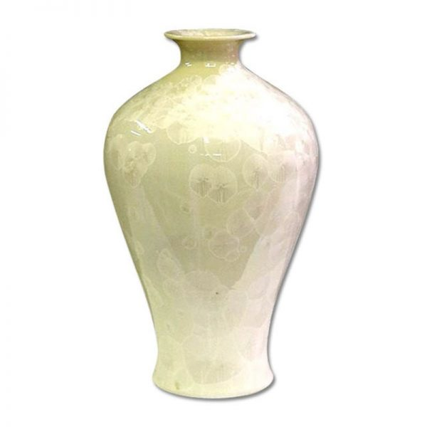 Elegant Living ВАЗА MEIPING JAR MOTHER OF PEARL M