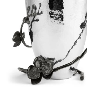 Elegant Living ВАЗА BLACK ORCHID LARGE
