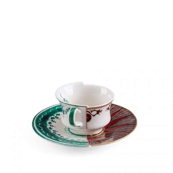 чаша за кафе seletti hybrid chuchuito