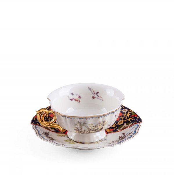чаша за чай seletti hybrid kannauj