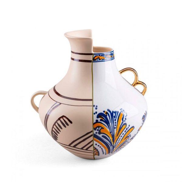 ваза hybrid nazca seletti