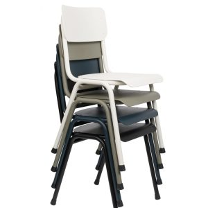 Elegant Living СТОЛ BACK TO SCHOOL OUTDOOR GREY BLUE ZUIVER