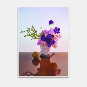 Elegant Living ПОСТЕР BLOOM 01 – AMBER