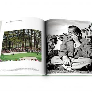 Elegant Living GOLF: THE IMPOSSIBLE COLLECTION